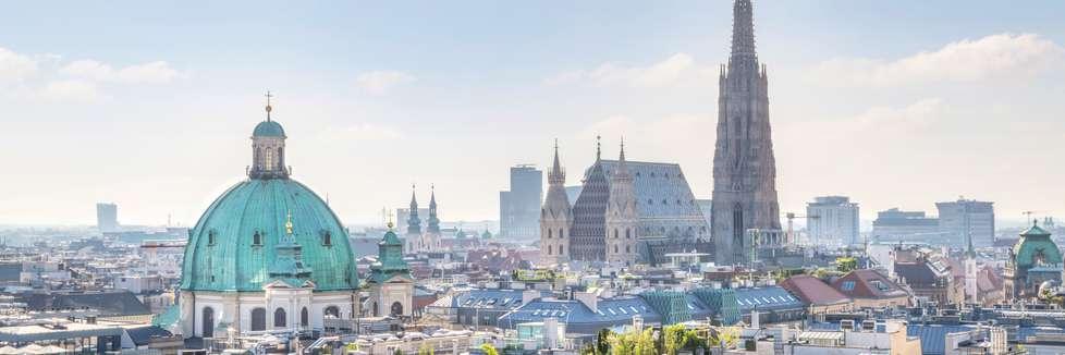 Wien Reiseziel
